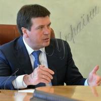 Геннадій ЗУБКО: «Успіх реформ — це і є план  повернення окупованих територій»