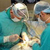 Сто операцій на серці в тандемі з учнями Амосова