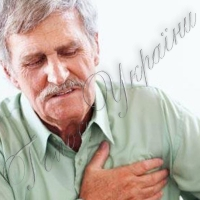 Визначено причину  ішемічної  хвороби