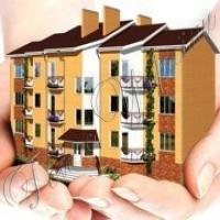 Багатоповерхівки перетворяться на теплі будинки