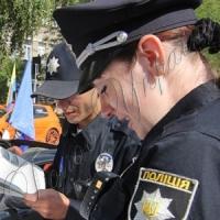 За порушників узялися активісти і поліція