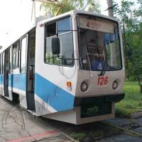 Трамваї стануть комфортнішими