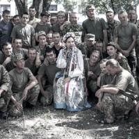 «Комбат Маруся» та її родина