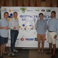 Молодь  — проти російської агресії