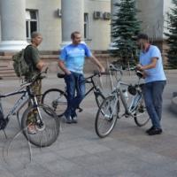 А інше місто матиме велодоріжки!