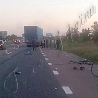 Трагедія на дорозі