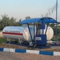 Перевіряють діяльність газових автозаправок