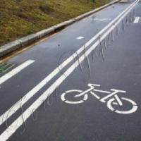 У Дніпрі розвиватимуть велоінфраструктуру