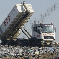 Львівське сміття утилізують у місті Дніпро