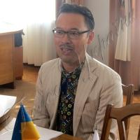 DOUMO ARIGATOU GOZAIMASU - відповідь Прикарпаття