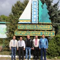 Від Світязя до Азовського моря