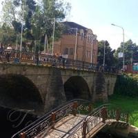 Необхідно врятувати старовинний міст