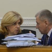 Верховна Рада ухвалила заяви про затриманих журналістів та заборону Меджлісу