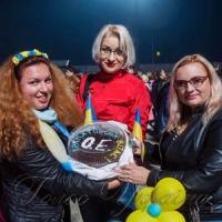 На концерт «Океана Эльзы» собрался весь Донбасс
