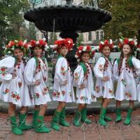 У Києві просять узаконити... «вишиване свято»