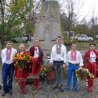 Столиця Холодноярського краю вклонилася землякам
