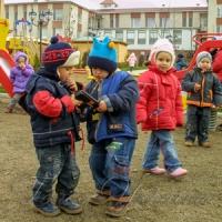 Скільки коштує путівка в дитячий садок