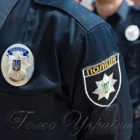 Город переходит на усиленный режим патрулирования