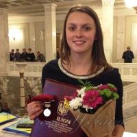 <<Карпатський Легіон>>: Студентці - премія від Прем'єра
