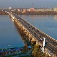 Міст потребує реконструкції