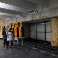 У Києві до кінця року вся незаконна торгівля біля метро буде ліквідована