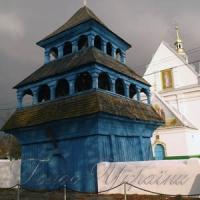 Неувядающая красота храма