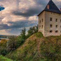 Чудо-замок на Замковій горі та інші чудеса... України!