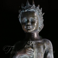 Постав пам'ятник: Ана ръина - Anne de Kiev…