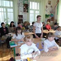 <<Відкривалась ясна школа…>>, або Мрія про світлодіодну освіту