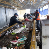 Гори сміття: перший крок з утилізації зроблено