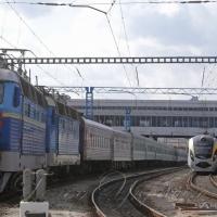 З Києва до Маріуполя - додатковий залізничний маршрут!