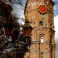 <<Щедрик>> бринить над символом міста…