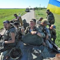 Віктор МУЖЕНКО: «Чи можемо ми визволити  Донбас? Можемо...»