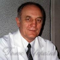 Професор Микола ПОЛІЩУК: «Ринкових неконтрольованих відносин в охороні здоров'я бути не може»