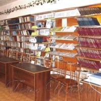 Правові заходи для школярів - у бібліотеці!