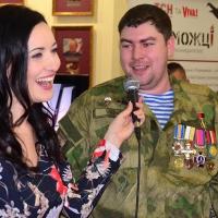 <<Переможці>> - у Кропивницькому: Герої, які не втратили сили духу