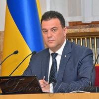 «Центр не сміє забувати, що за Карпатами — ще один унікальний край великої України!»