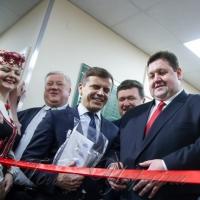 …Відкрили терапевтичне відділення для чорнобильців і АТОвців
