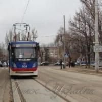 Відновлено трамвайний рух між двома районами облцентру…