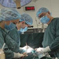 Кардіохірургія: серце приходить у норму швидше
