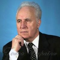 Академік Георгій ГАЙКО: «Кожен наш хворий —  своєрідний ексклюзив, і рішення під час  його лікування доводиться приймати на ходу»