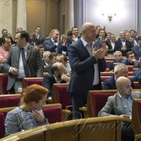 Верховна Рада ухвалила «людиноцентричний» держбюджет на 2017 рік