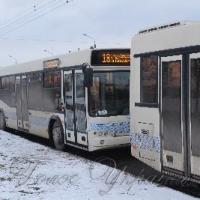 У Запоріжжі на оновлення транспорту витратять 74 млн. грн.