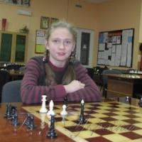 Приданое для шахматной принцессы