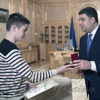 Богдан Волик, Прем'єр-міністр і... метро