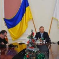 Остання в цьому році сесія Чернігівської місьради була доволі напруженою…
