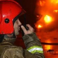 Перша доба нового року виявилася для рятувальників Дніпропетровщини гарячою
