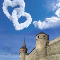 Шлюб за один день на… мурах фортеці