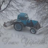 Хмельницький: за розчисткою снігу… on-line