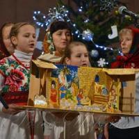 «Різдвяні дзвіночки» лунатимуть до самого Водохреща